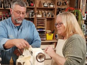 Woodworking 103: Jigs & Fixtures for Women