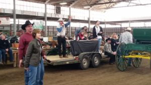Horsedrawn Vehicle & Farm Equipment Auction